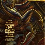 Expo Qd l'Art Deco
